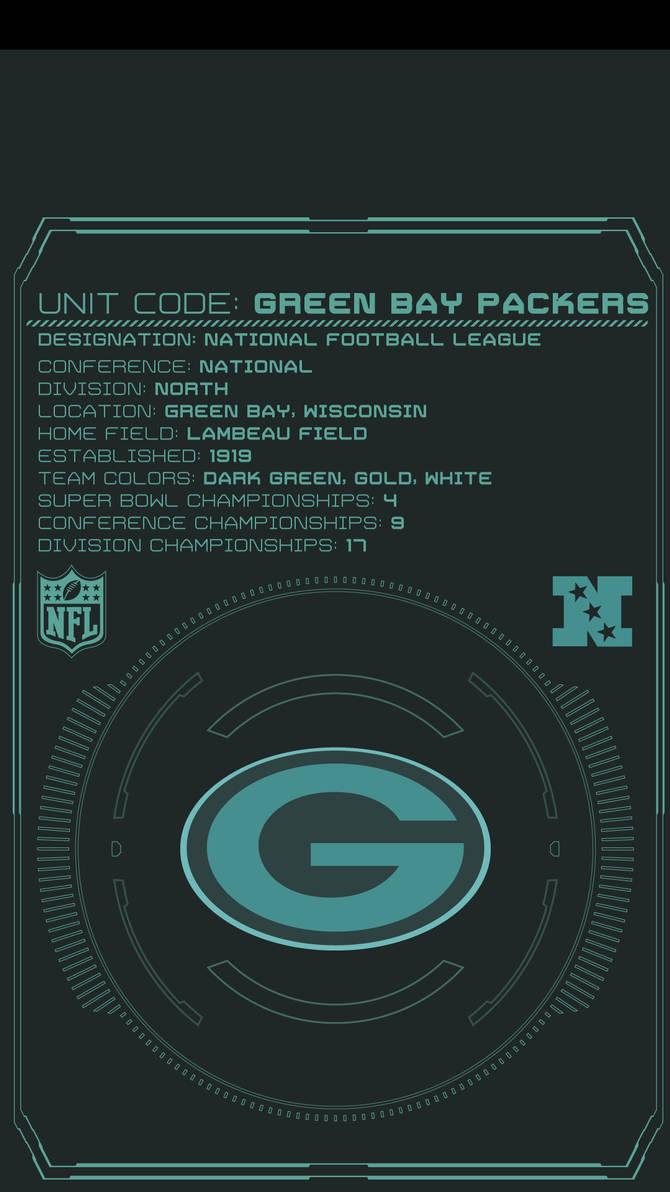 Packers-JARVIS