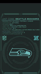 Seahawks-JARVIS by hmt3