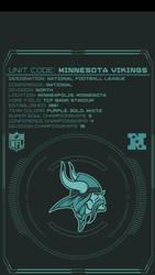 Vikings-JARVIS by hmt3