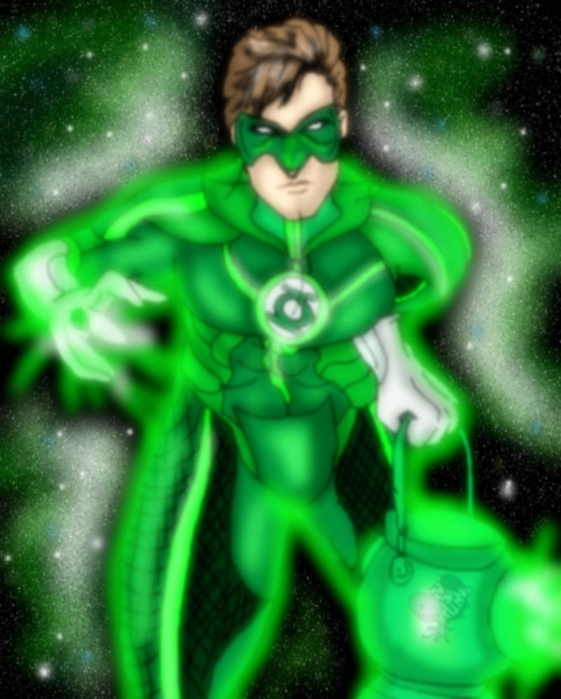 Hal_H.O.T Injustice Art Contest by SamThePenetrator