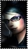 Stamp Bayonetta by SamThePenetrator