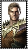 IGAU stamp aquaman by SamThePenetrator