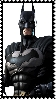 IGAU stamp batman by SamThePenetrator