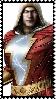 IGAU stamp shazam by SamThePenetrator