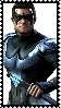IGAU stamp nightwing by SamThePenetrator
