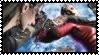 Jeannetta Versus Stamp by SamThePenetrator