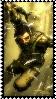 Ajdeusexhr Stamp by SamThePenetrator