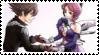 LARS ALISA stamp4 by SamThePenetrator