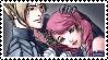LARS ALISA stamp11 by SamThePenetrator