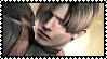 Leon RE4 stamp by SamThePenetrator