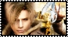 ResidentEvil4 leon stamp by SamThePenetrator