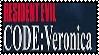 Residentevil Codveronica Stamp by SamThePenetrator