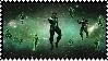 IGAU glcorp stamp by SamThePenetrator