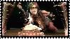 IGAU harleyquinn stamp by SamThePenetrator