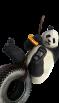 Panda Stamp by SamThePenetrator
