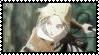 SnK  Annie  stamp by SamThePenetrator