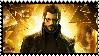 deusEx stamp by SamThePenetrator