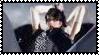 Bayonetta2 Stamp by SamThePenetrator