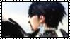 Bayo2 Stamp by SamThePenetrator