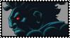Akuma Stamp by SamThePenetrator