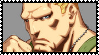 Guile Stamp by SamThePenetrator
