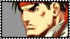 Ryu Stamp by SamThePenetrator