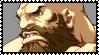 Zangief Stamp by SamThePenetrator