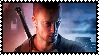 Infamous Cole Stamp by SamThePenetrator