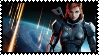 ME Jane Shepard stamp by SamThePenetrator