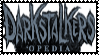 DarkStalkers stamp by SamThePenetrator