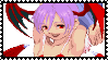 Lilith   stamp by SamThePenetrator