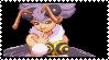 QBee   stamp by SamThePenetrator