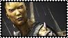 DVorah   stamp by SamThePenetrator
