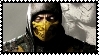 Scorpion MKX stamp by SamThePenetrator