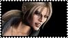 Sonya  stamp by SamThePenetrator