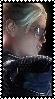 CassieCage stamp by SamThePenetrator