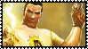 Sam Stone stamp by SamThePenetrator