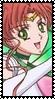 SailorJupiter stamp by SamThePenetrator