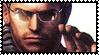 Chris safari stamp by SamThePenetrator