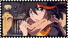 Ryuko stamp by SamThePenetrator