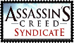 AC syndicate stamp by SamThePenetrator