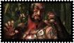 Kano  MKX stamp by SamThePenetrator
