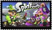 Splatoon  stamp by SamThePenetrator