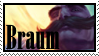 Braum  Stamp Lol by SamThePenetrator