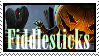 Fiddlesticks Pumpkin Head  Stamp Lol by SamThePenetrator