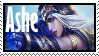 Ashe  Stamp Lol by SamThePenetrator