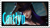 Caitlyn  Stamp Lol by SamThePenetrator