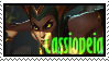 Cassiopeia  Stamp Lol by SamThePenetrator