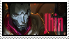 Jhin  Stamp Lol by SamThePenetrator