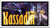 Kassadin  Stamp Lol by SamThePenetrator